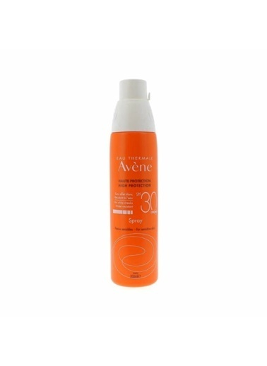 Avene Avene Spray SPF30 200ml Renksiz